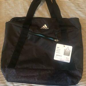 NWT Adidas Gym Bag